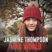 JASMINE THOMPSON sur ARL