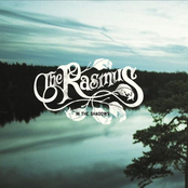 THE RASMUS sur Bergerac 95