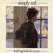 SIMPLY RED sur Canal FM