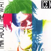 ICE MC sur Sweet FM