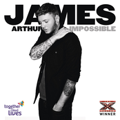 JAMES ARTHUR sur ARL