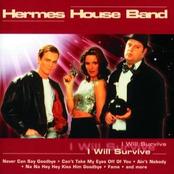 HERMES HOUSE BAND sur Sweet FM