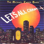 MICHAEL ZAGER BAND sur Sweet FM