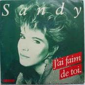 SANDY STEVENS - J'AI FAIM DE TOI