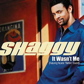SHAGGY sur Mixx FM