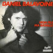 DANIEL BALAVOINE sur ARL