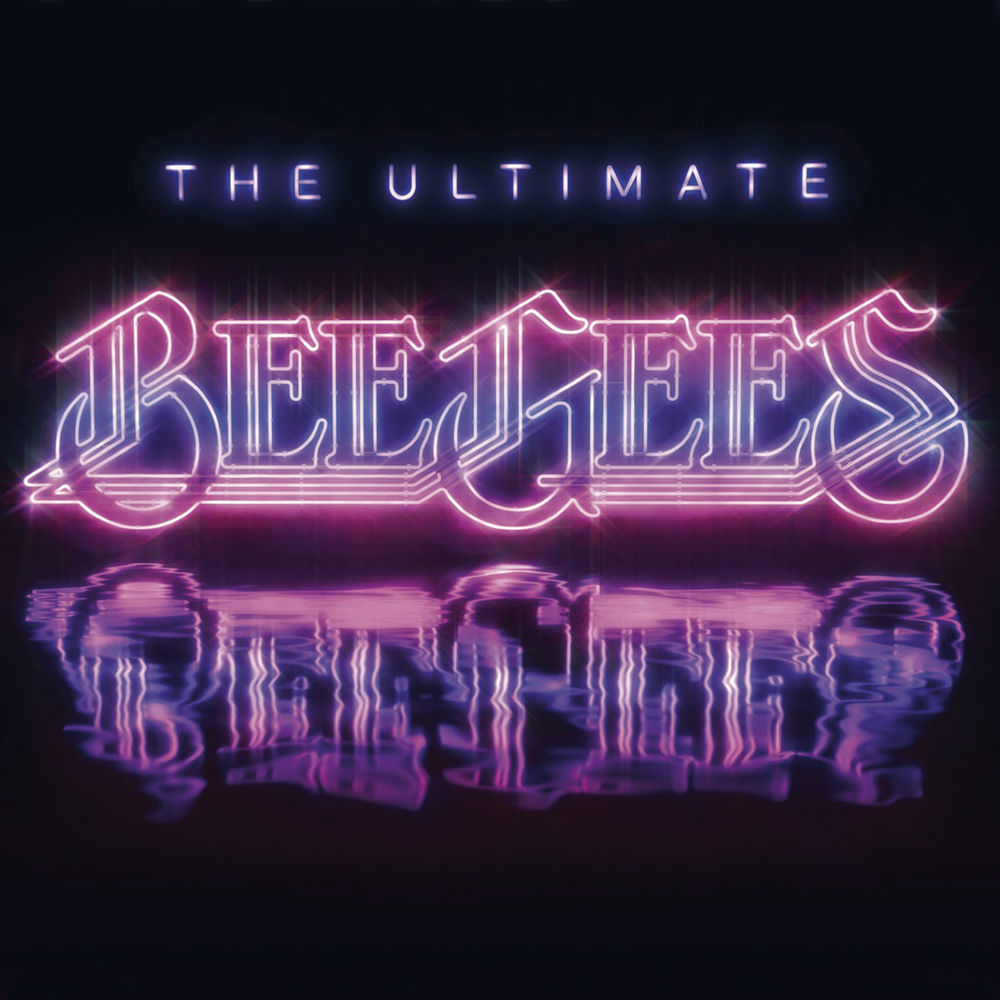 THE BEE GEES sur Radio Cristal