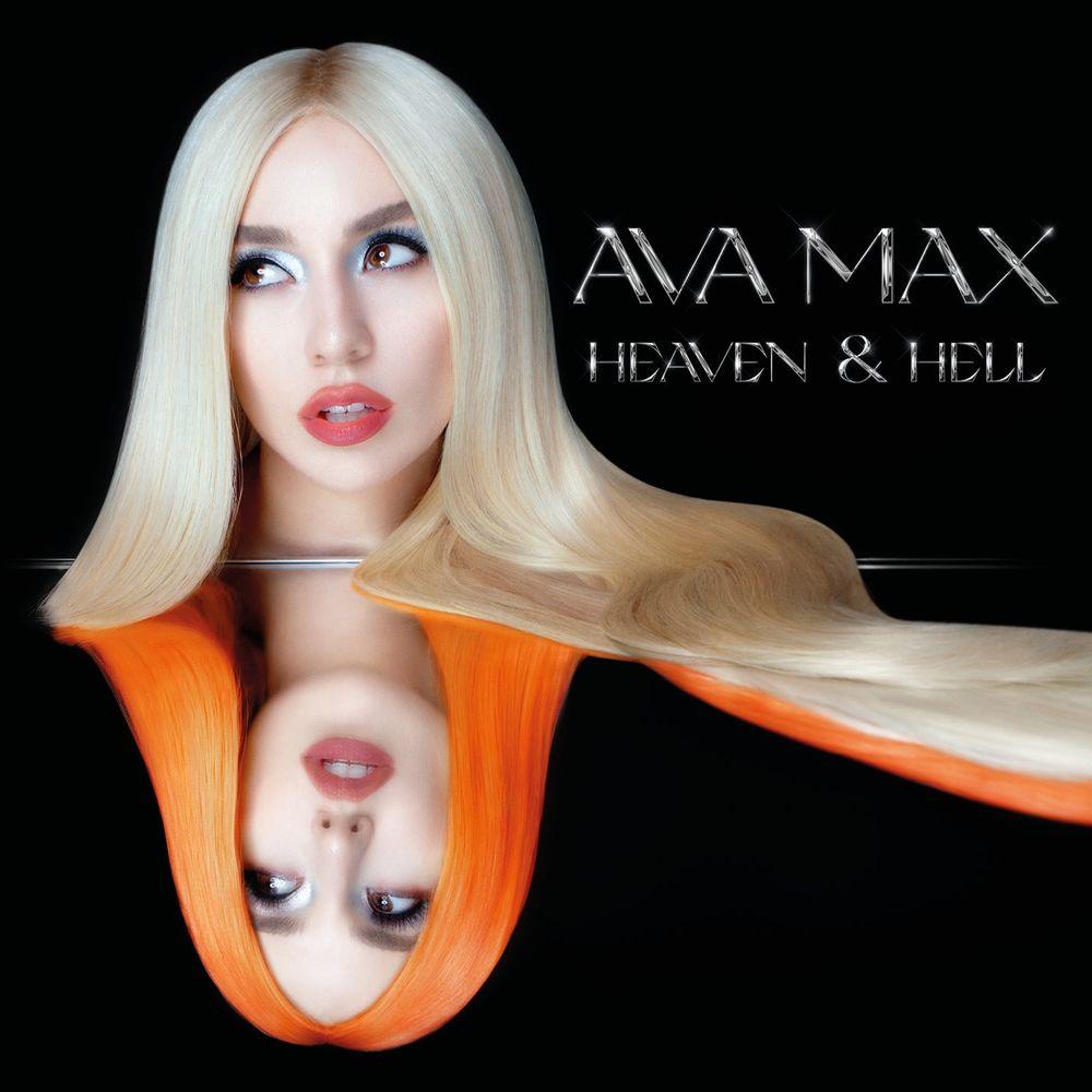AVA MAX sur Radio Cristal