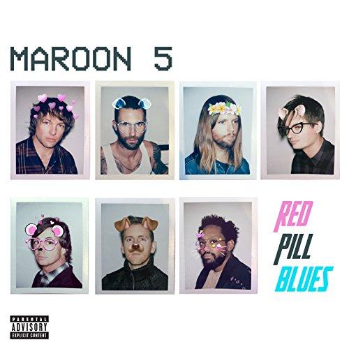 MAROON 5 sur Radio Cristal